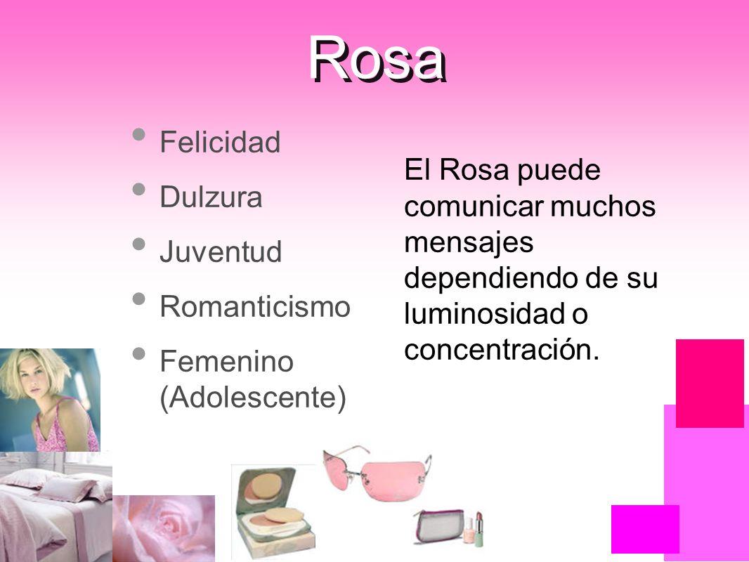 Rosa Felicidad Dulzura