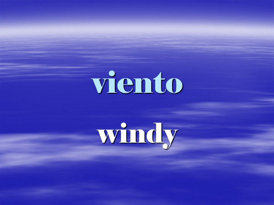 viento windy