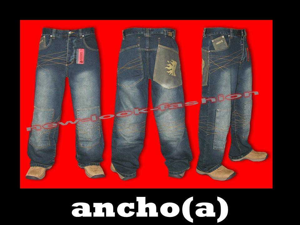 ancho(a)