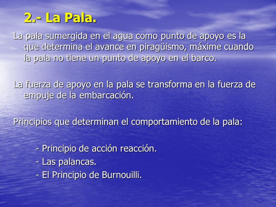 2.- La Pala.