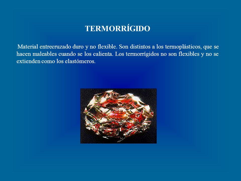 TERMORRÍGIDO