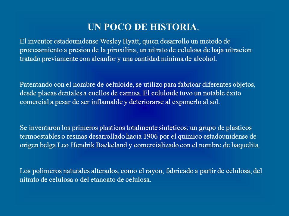 UN POCO DE HISTORIA.
