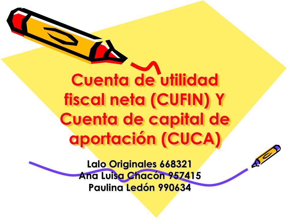 Lalo Originales 668321 Ana Luisa Chacón 957415 Paulina Ledón 990634
