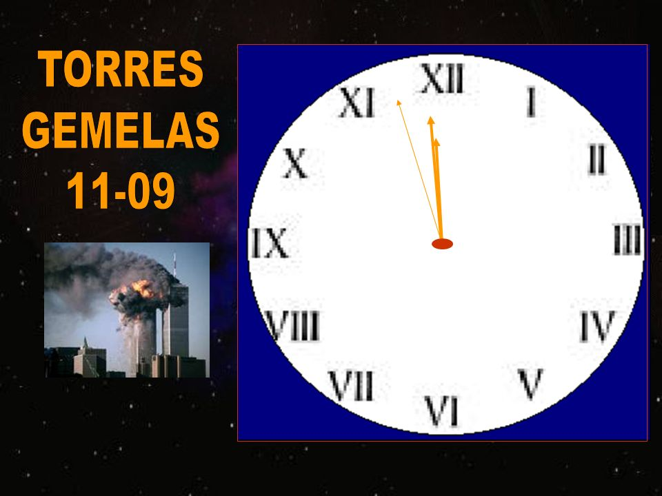 TORRES GEMELAS 11-09