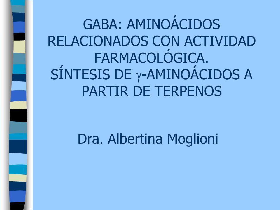 Dra. Albertina Moglioni