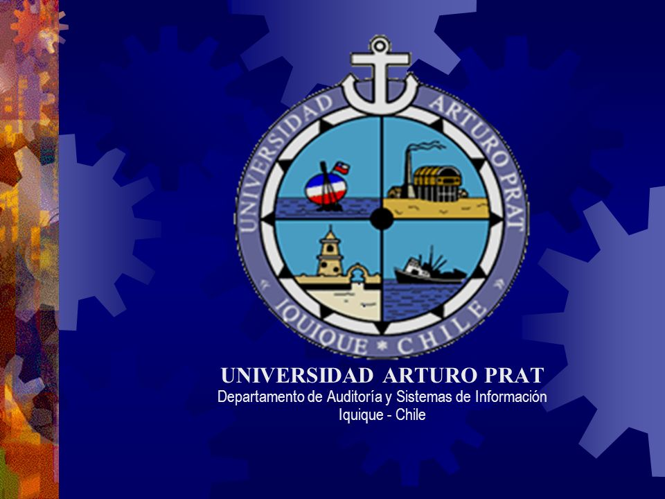 UNIVERSIDAD ARTURO PRAT