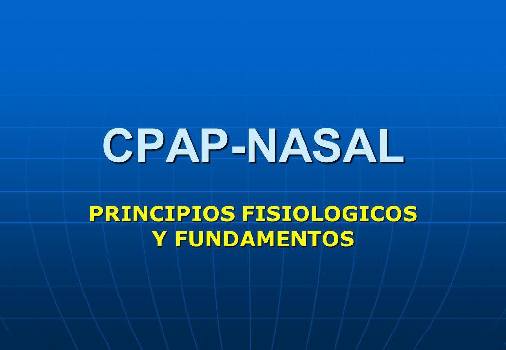 PRINCIPIOS FISIOLOGICOS Y FUNDAMENTOS