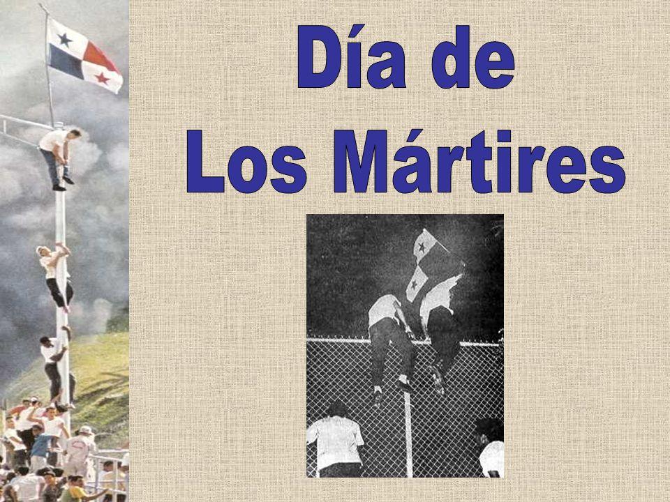 Día de Los Mártires