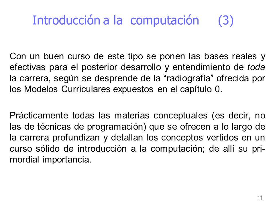 Introducción a la computación (3)