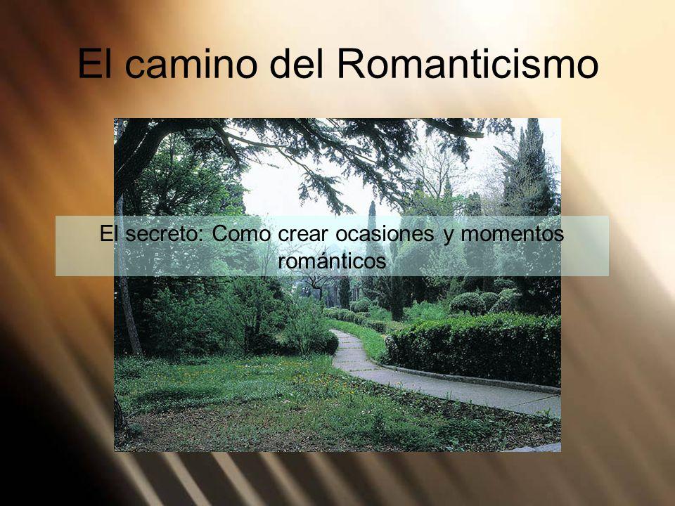 El camino del Romanticismo