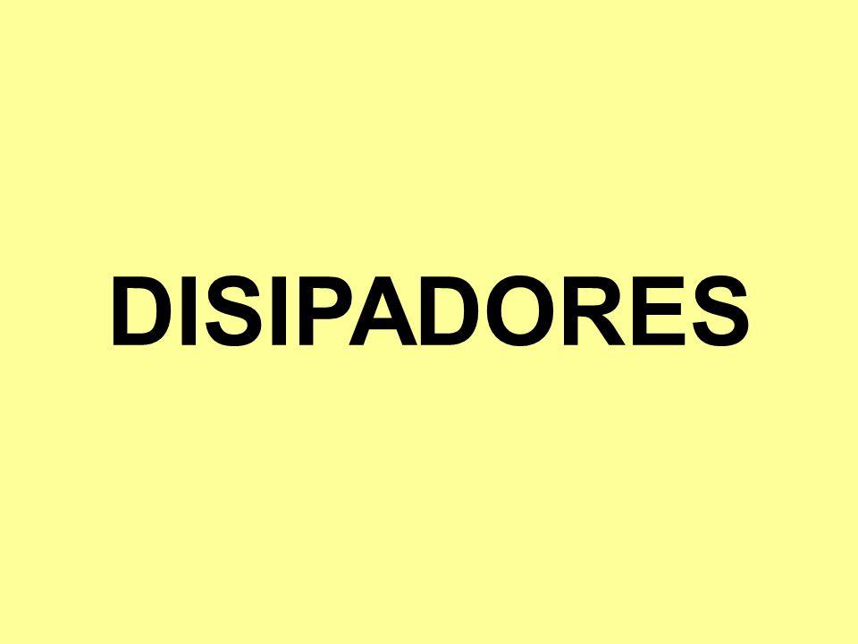 DISIPADORES