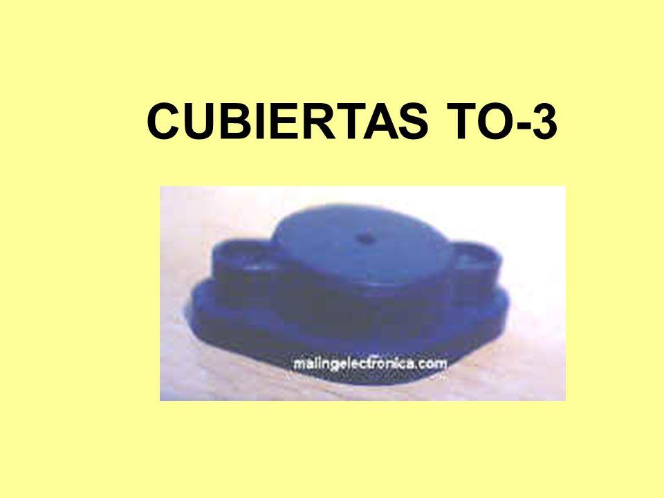 CUBIERTAS TO-3