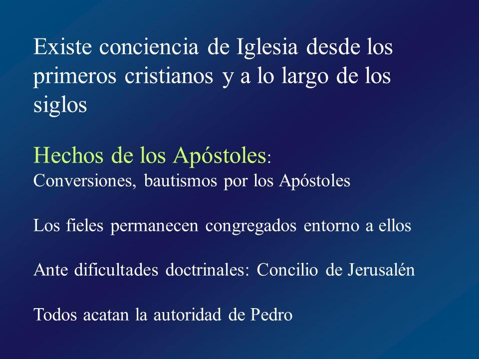 Hechos de los Apóstoles: