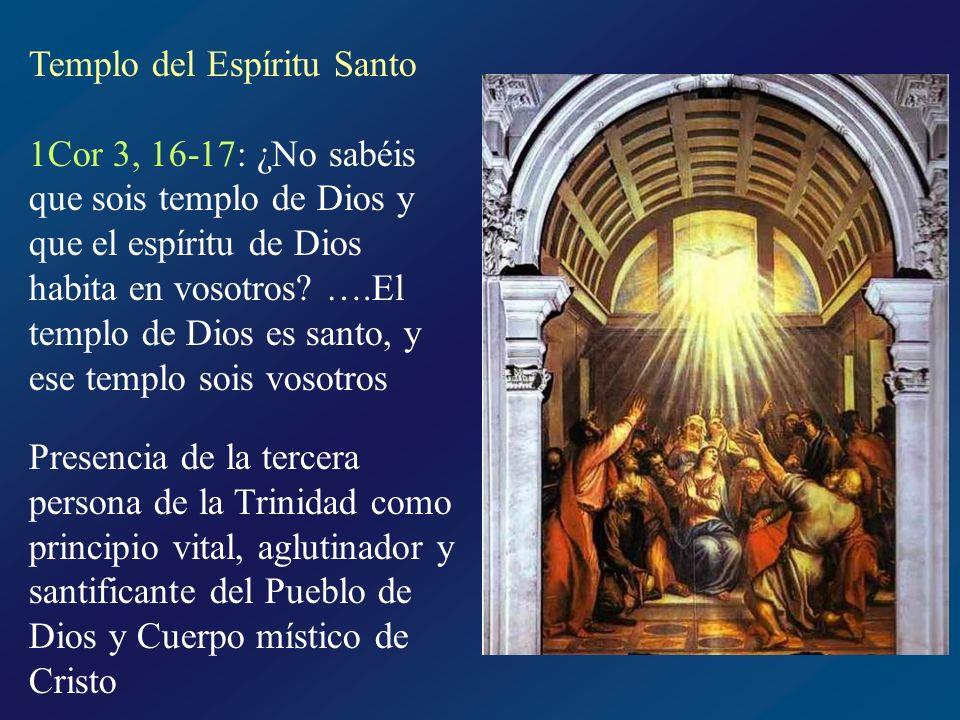 Templo del Espíritu Santo