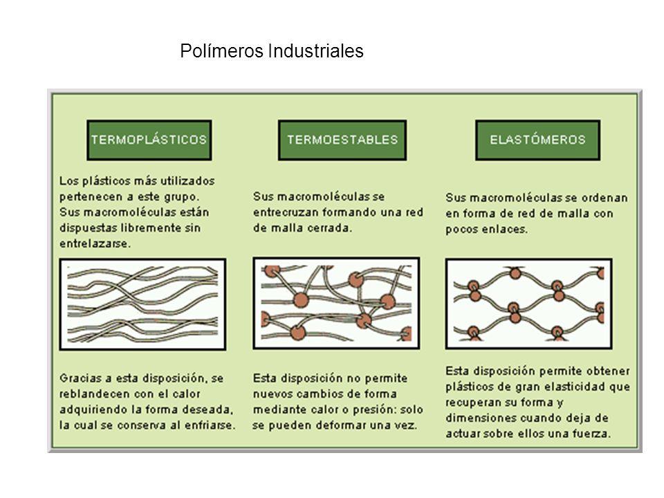 Polímeros Industriales