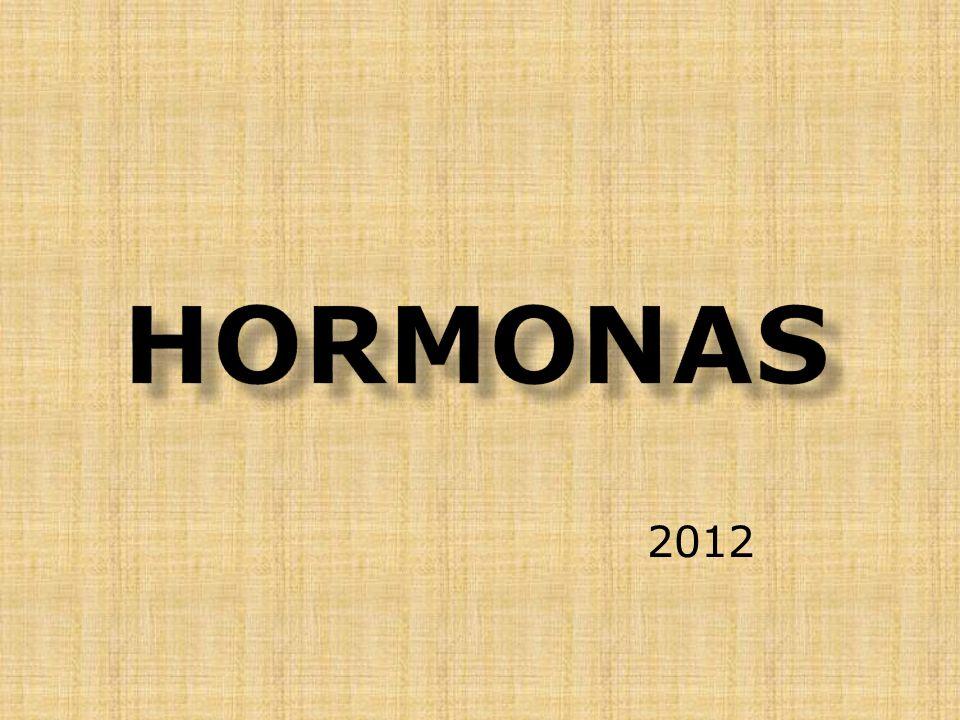 HORMONAS 2012