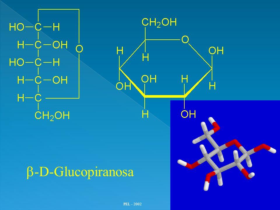 b-D-Glucopiranosa PEL - 2002