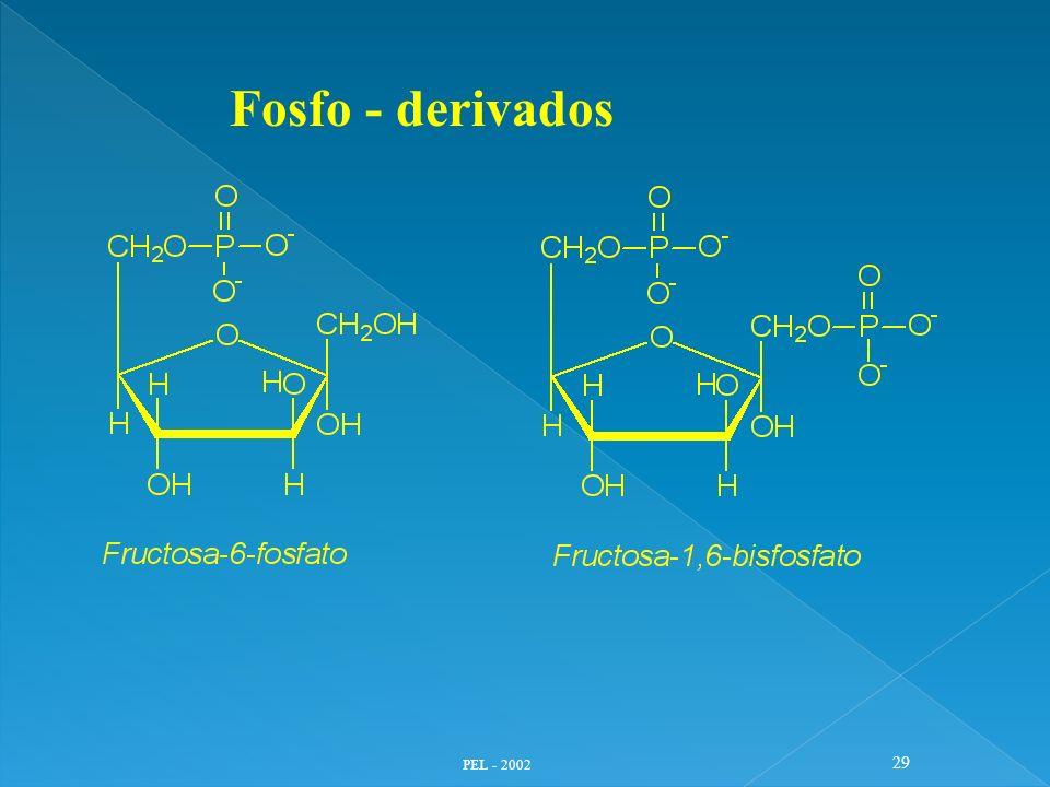 Fosfo - derivados PEL - 2002