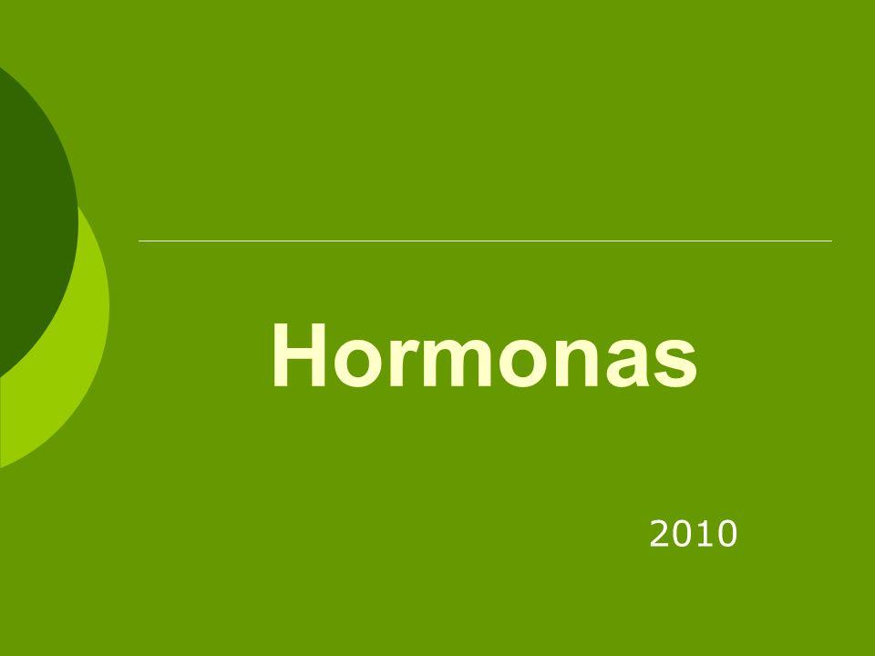 Hormonas 2010