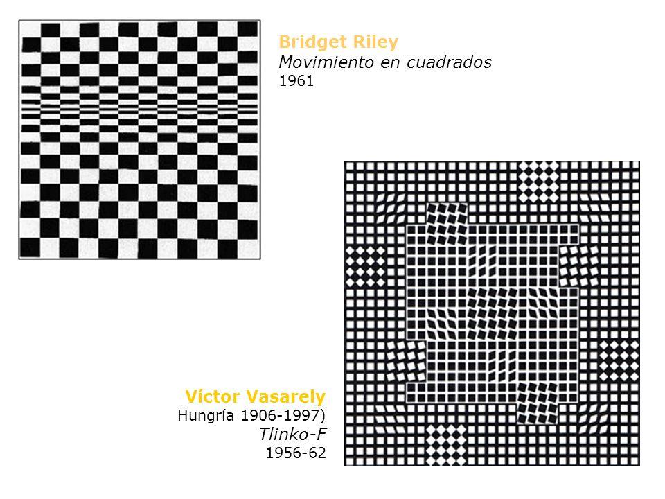 Movimiento en cuadrados