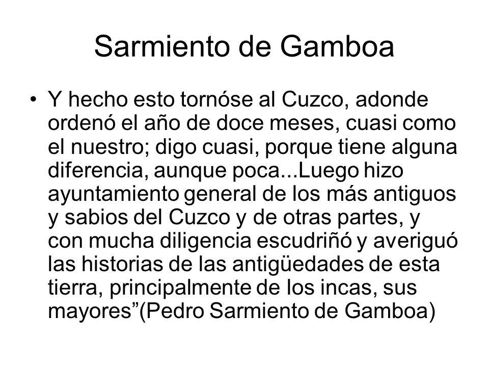 Sarmiento de Gamboa