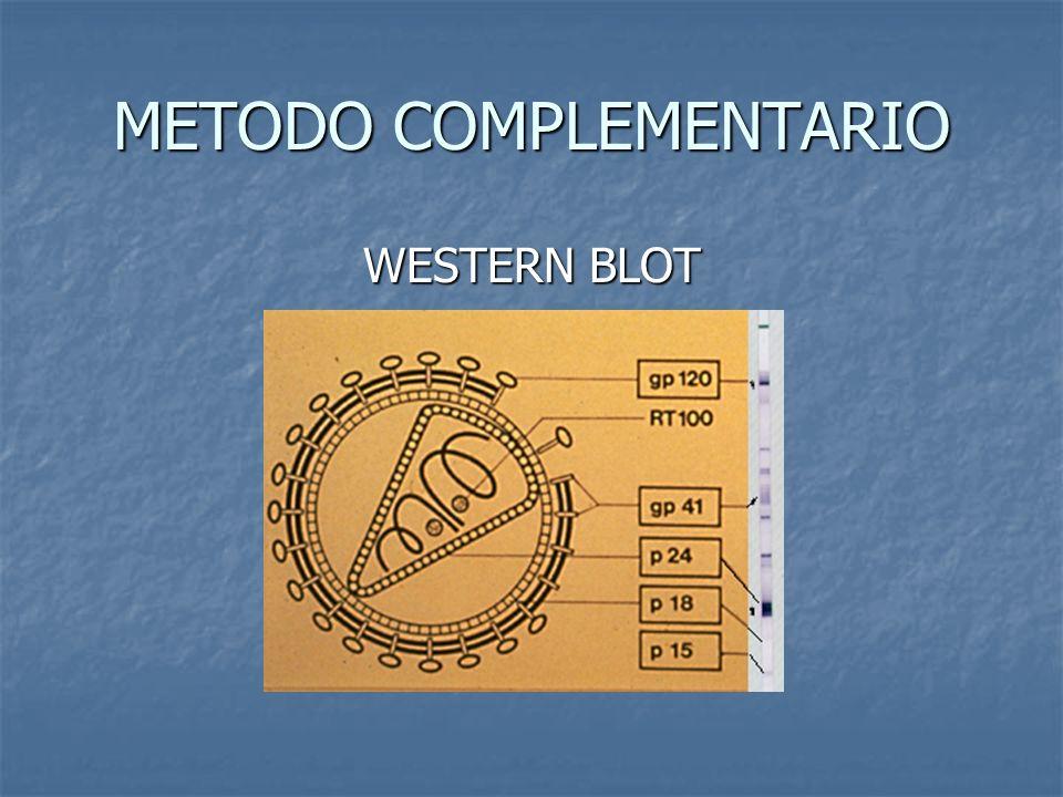 METODO COMPLEMENTARIO