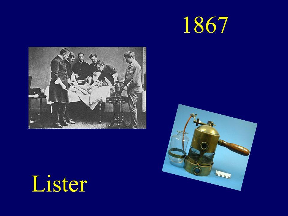 1867 Lister