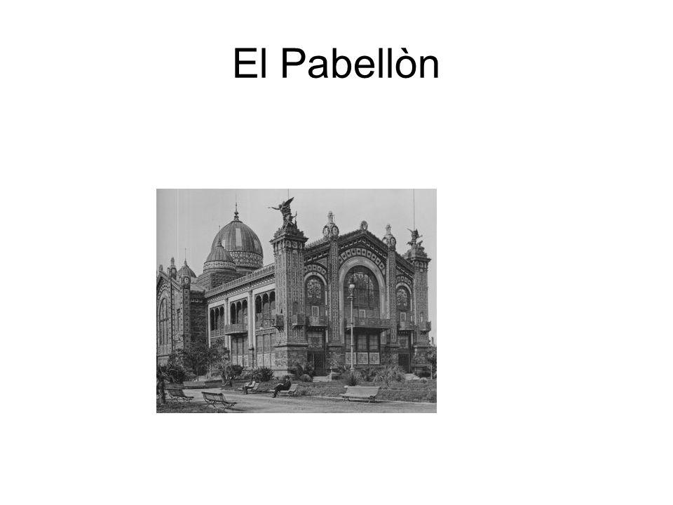 El Pabellòn