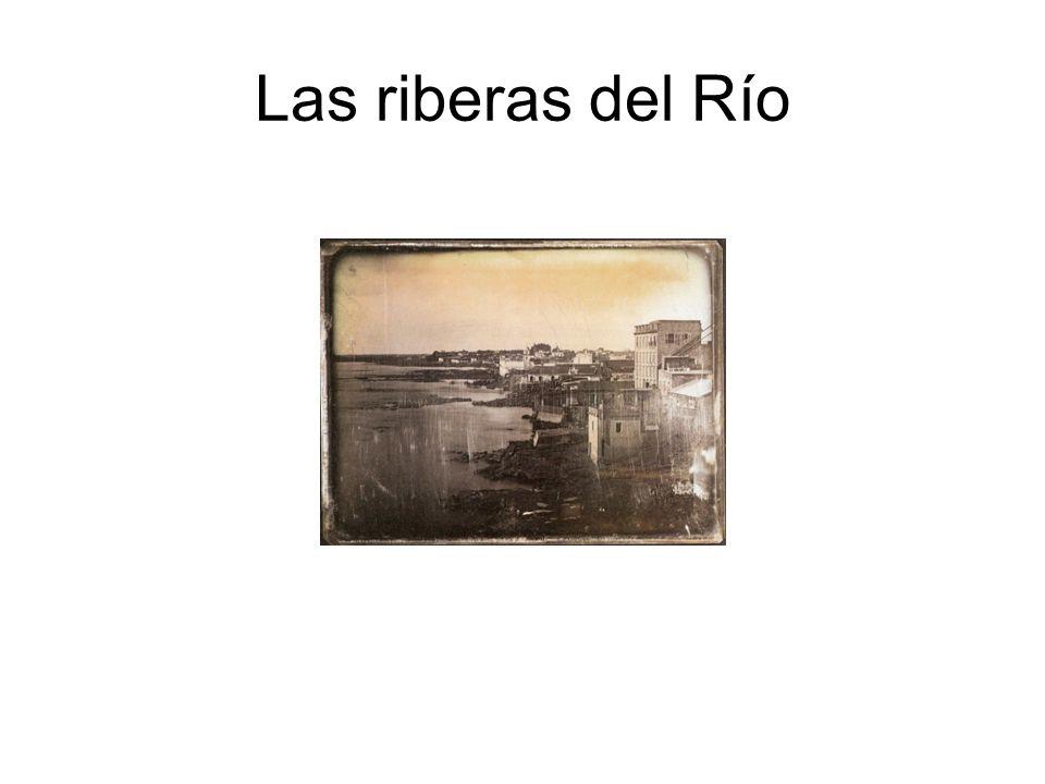 Las riberas del Río