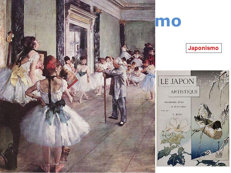 Impresionismo 1874 – 1886 Monet Renoir Degas Morisot