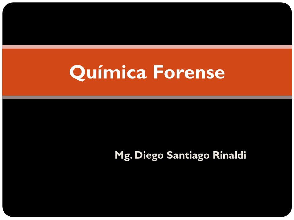 Mg. Diego Santiago Rinaldi