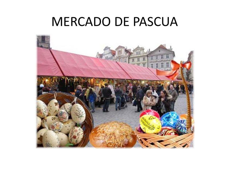 MERCADO DE PASCUA