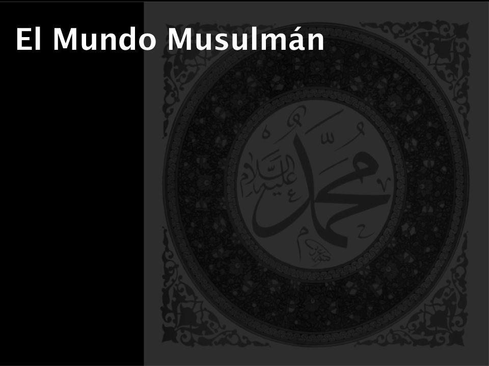 El Mundo Musulmán