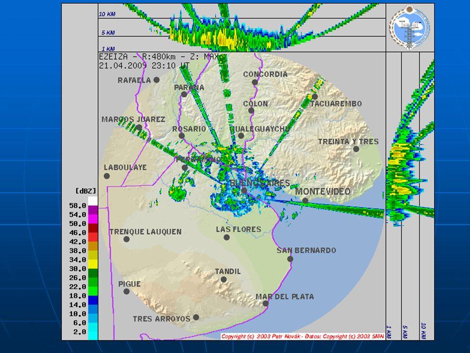 Imágenes de Radar EZEIZA (SMN)