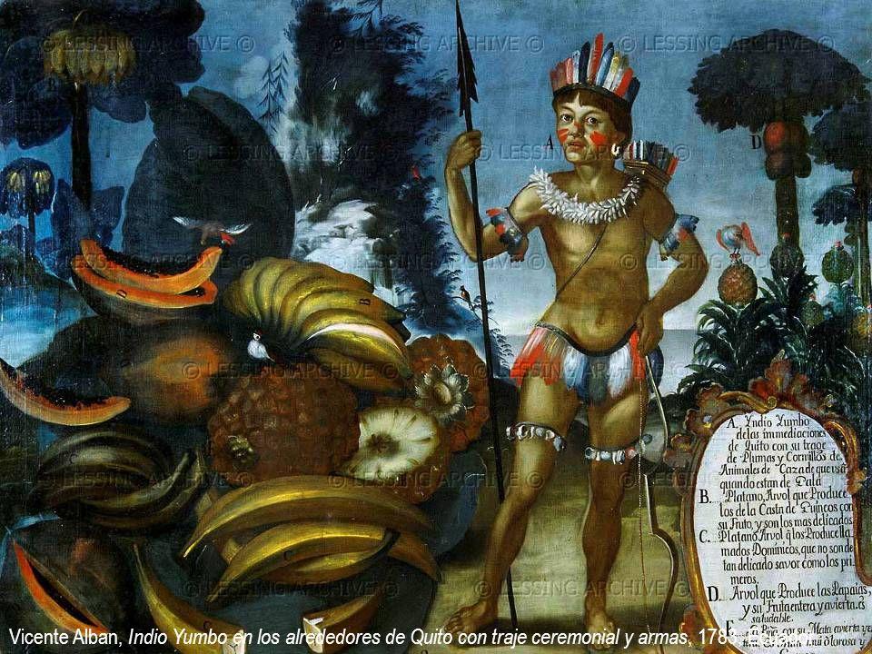 Arcángel Barachiel, Sopó, Cundinamarca Colombia, s. XVII