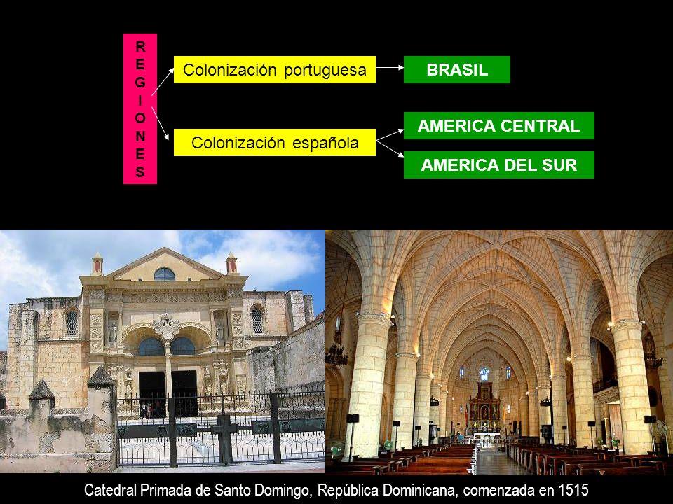 BRASIL AMERICA CENTRAL AMERICA DEL SUR