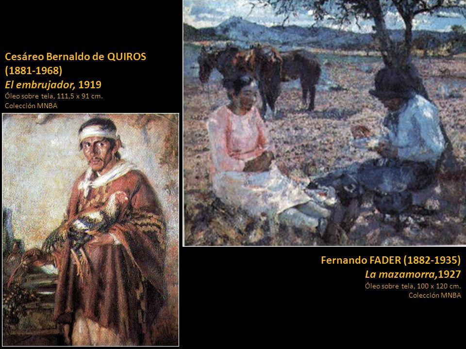 Cesáreo Bernaldo de QUIROS