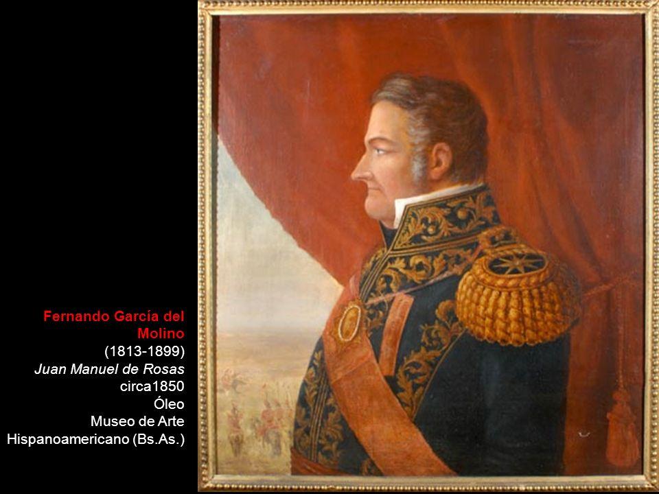 Fernando García del Molino