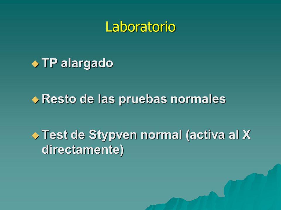 Laboratorio TP alargado Resto de las pruebas normales