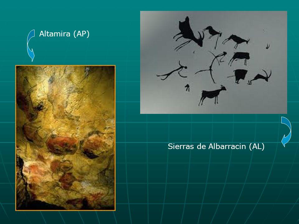 Sierras de Albarracin (AL)
