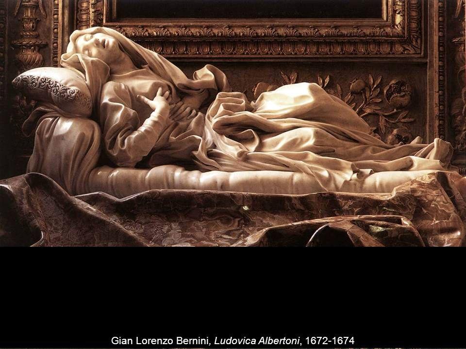Gian Lorenzo Bernini, El martirio de San Lorenzo, 1614-1615