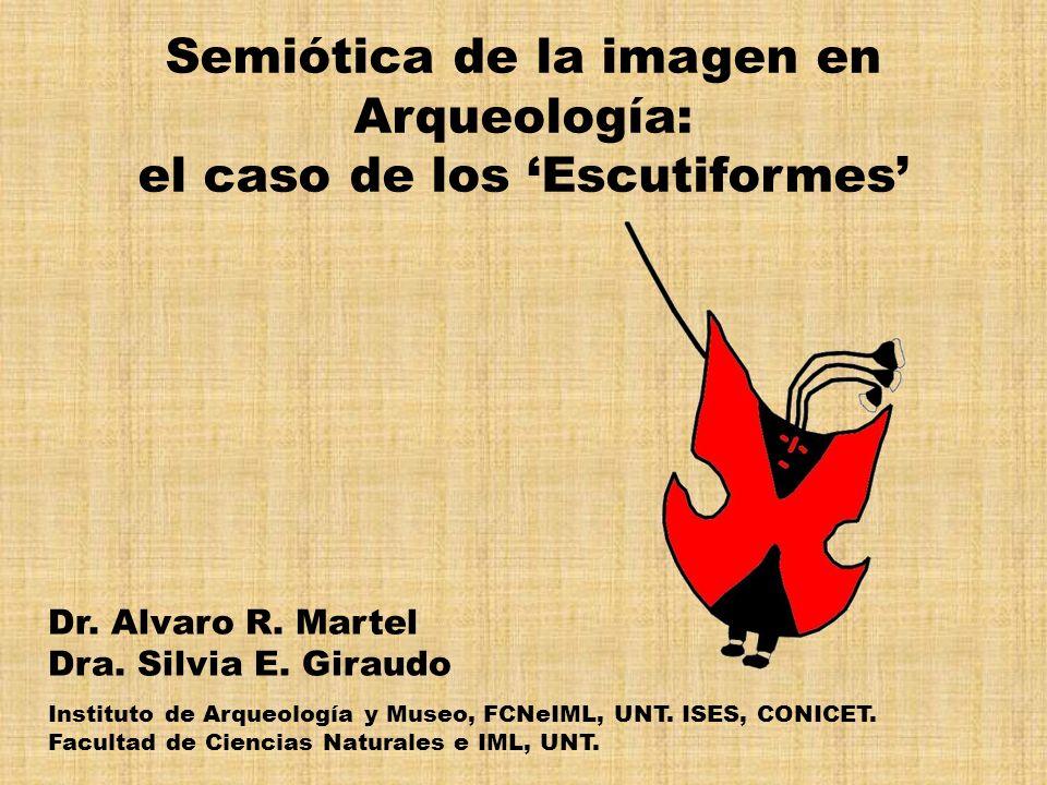 Semiótica de la imagen en Arqueología: el caso de los 'Escutiformes'