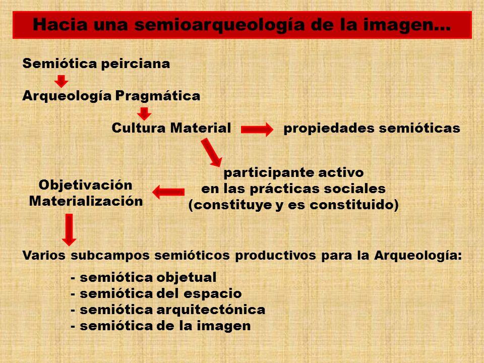 Hacia una semioarqueología de la imagen…