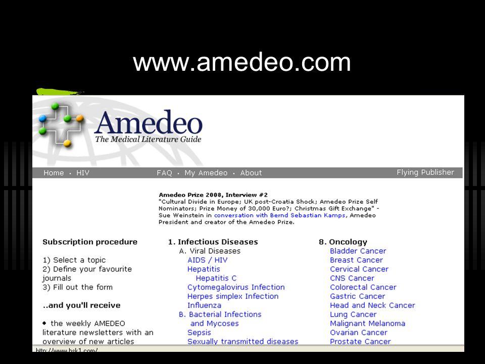 www.amedeo.com