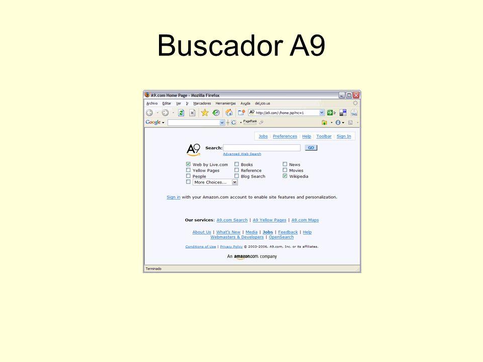 Buscador A9