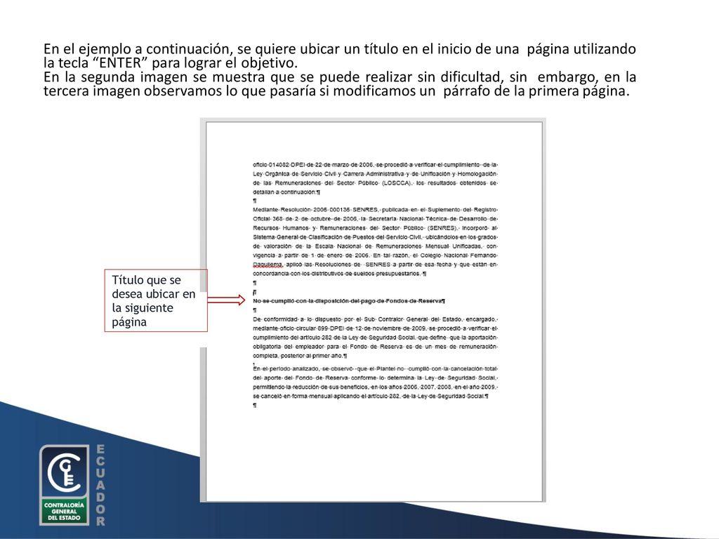 HERRAMIENTAS OFIMÁTICAS PARA LA AUDITORÍA – BÁSICO - ppt descargar