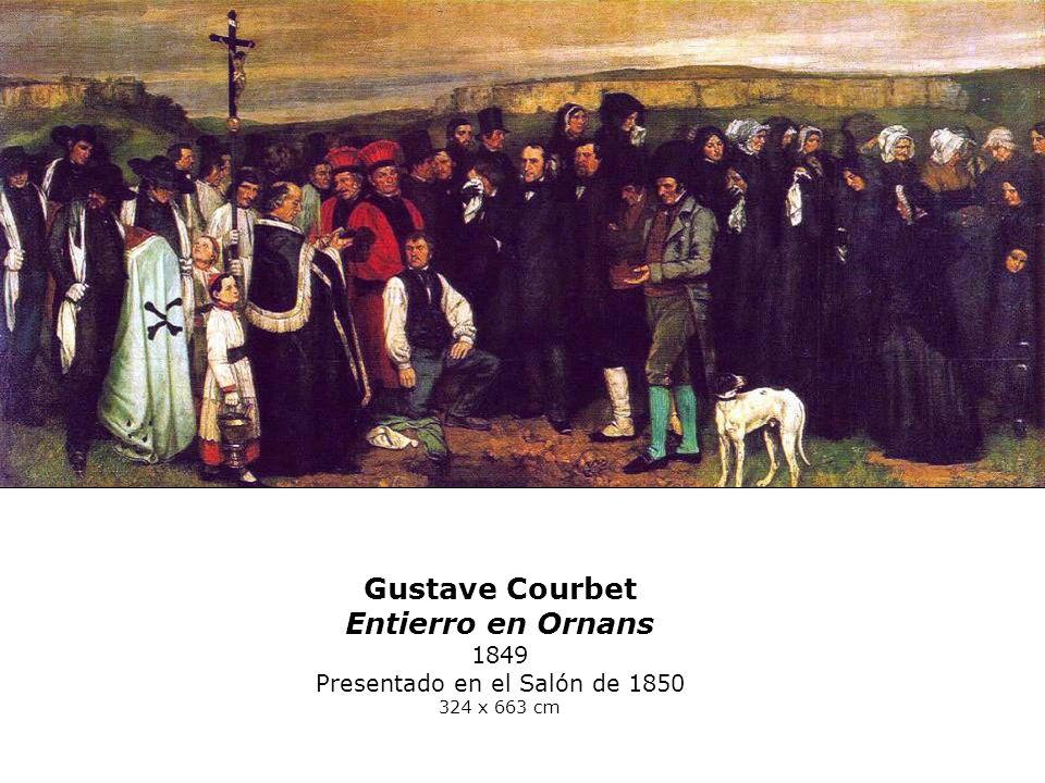 Presentado en el Salón de 1850