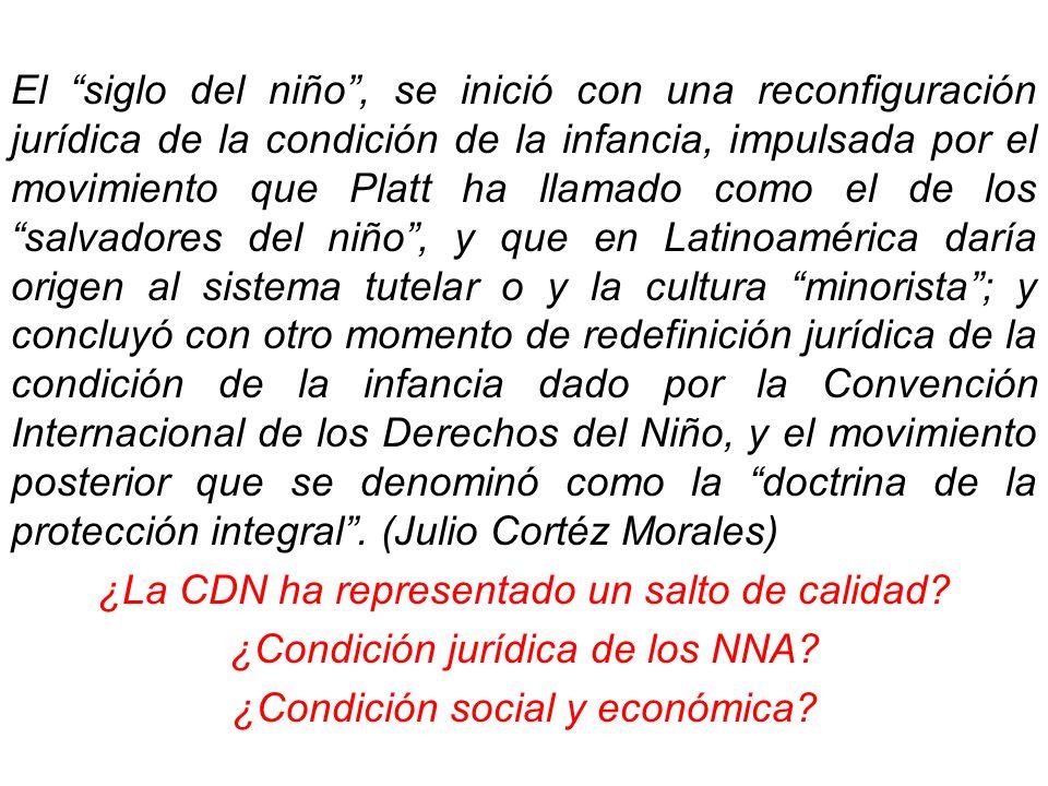 ¿La CDN ha representado un salto de calidad