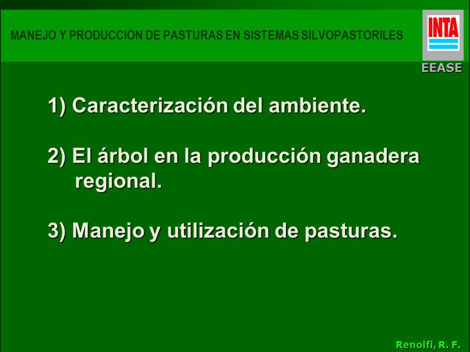 MANEJO Y PRODUCCIÓN DE PASTURAS EN SISTEMAS SILVOPASTORILES