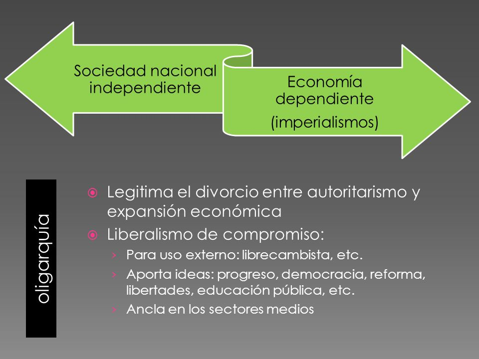 Sociedad nacional independiente
